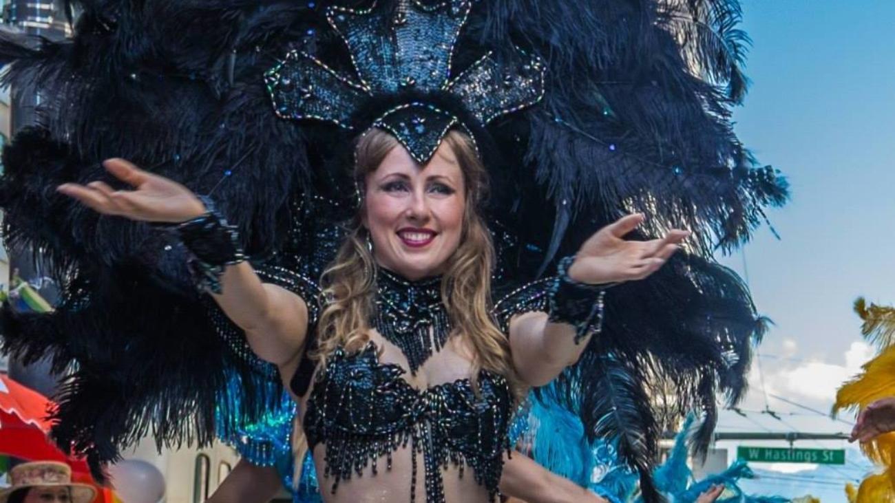samba parade 2