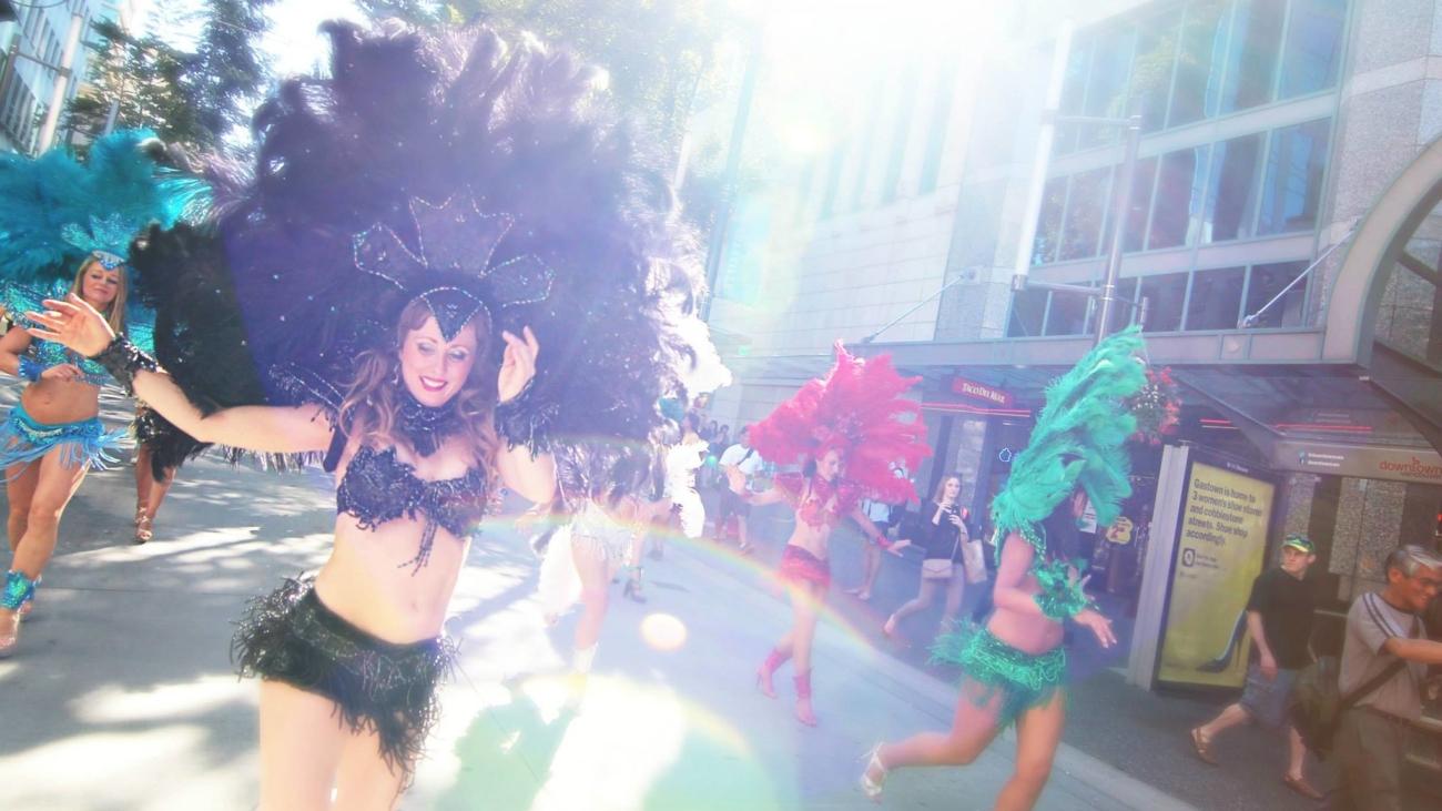 samba parade 4