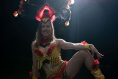 Welcome to Vancouver Samba School