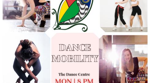 Dance Mobility Promo